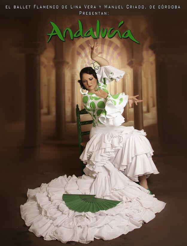 Andalucía - Flamenco y Fusión - MaManager
