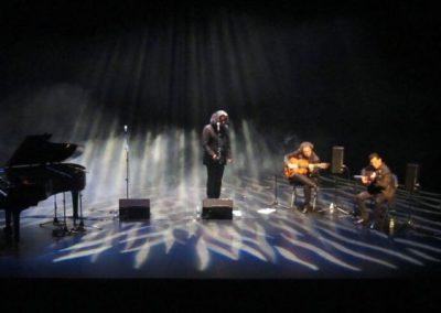 Miguel Soler – Espectáculo «Sentimiento»