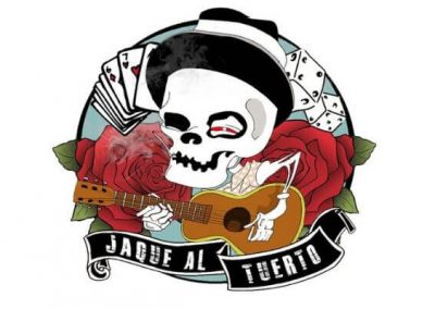 JAQUE AL TUERTO