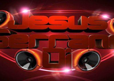 JESÚS SERRANO DJ