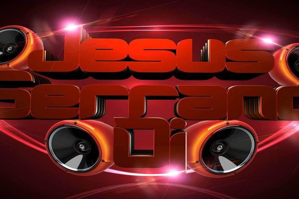 Jesús Serrano DJ - MaManager