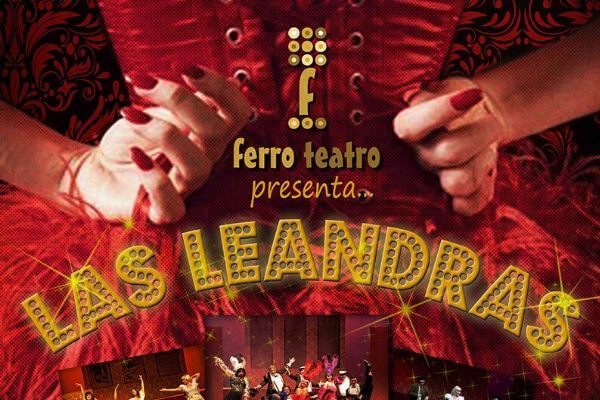 Las Leandras - Ferro Teatro - MaManager
