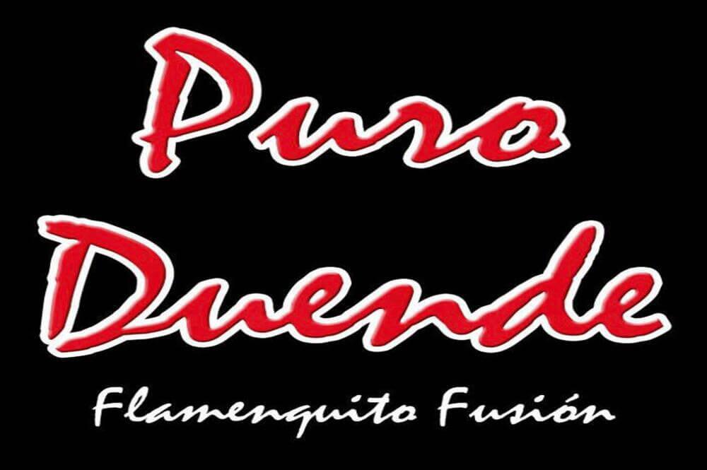 Puro Duende - Flamenco y Fusión - MaManager