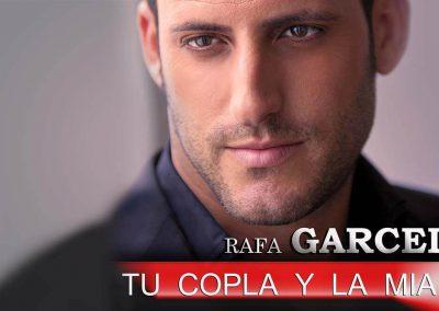 RAFA GARCEL – ESPECTÁCULO «TU COPLA Y LA MÍA»