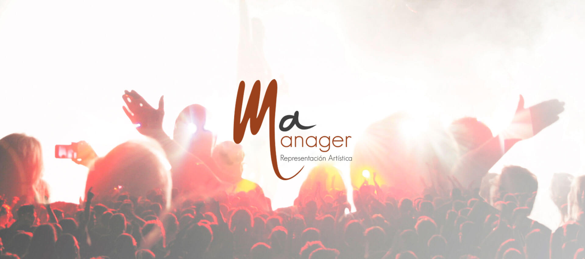 MaManager - Hero movil